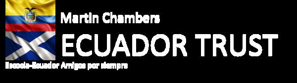 Ecuador Trust Logo